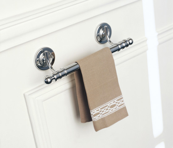 Dina Towel Rack Shelf by Pom d'Or