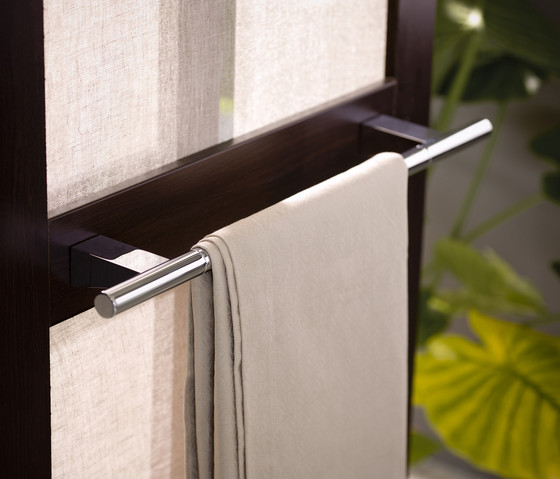 Iside Towel Bar by pomd'or
