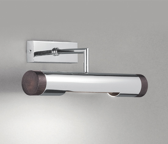 K-2 Wall toilet brush holder by pomd'or