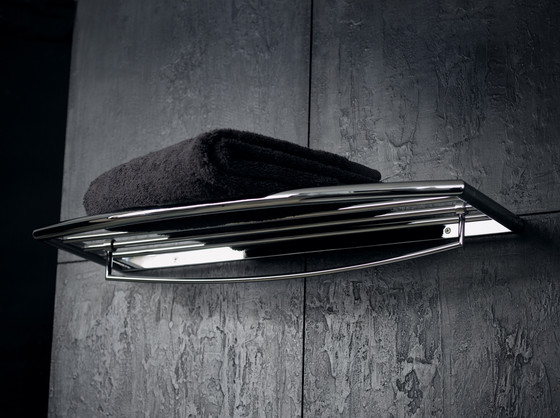 Mar Towel Rack Shelf by pomd'or