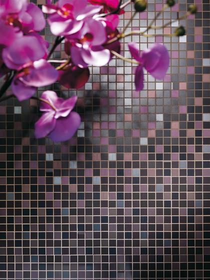 Futura Mosaico Salvia-Olivio* de Fap Ceramiche