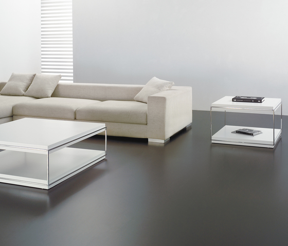 Planit Coffee table von Kendo Mobiliario