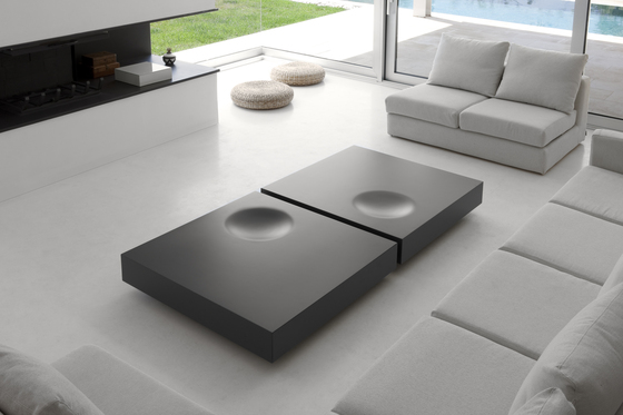 Plat Coffee table von Kendo Mobiliario