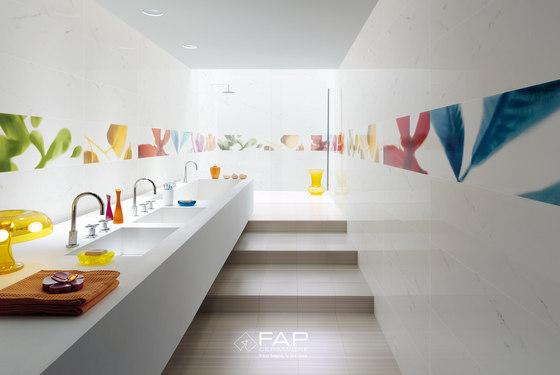 Oh! Oltre B Inserto Mix 2* by Fap Ceramiche