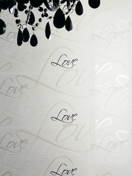 Pura Scritte Blu Mix 2* by Fap Ceramiche