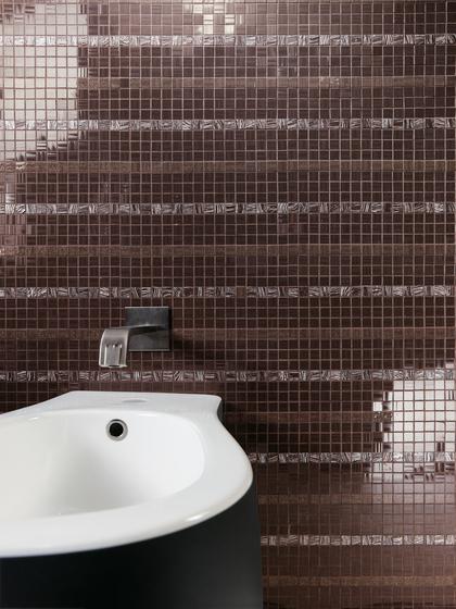 Pura Mosaico Bianco* by Fap Ceramiche