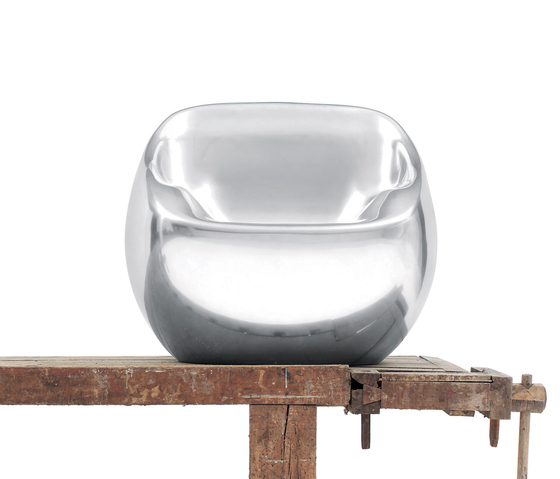 Ball Armchair de ARFLEX