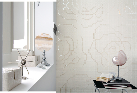 Suite Londra Pop by Fap Ceramiche