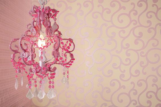 Suite Cipria Chic by Fap Ceramiche