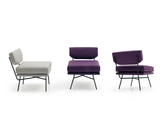 Elettra chair by ARFLEX