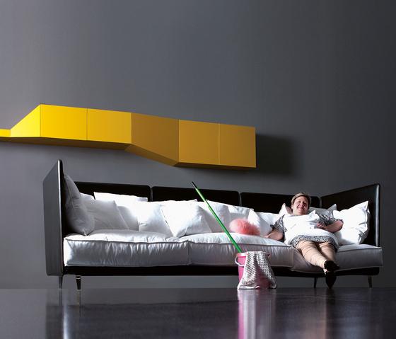 Hillside Sideboard de ARFLEX