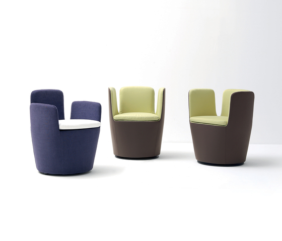 Mojo Armchair by ARFLEX