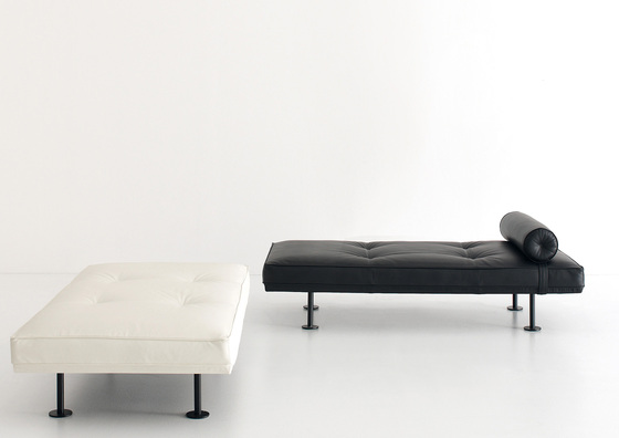Square Day-bed di ARFLEX