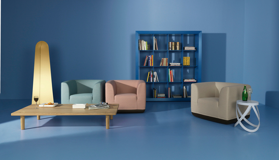 Bel Air by Cappellini
