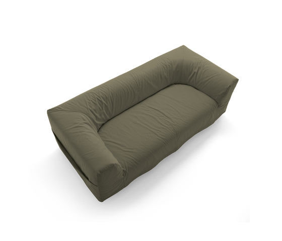 Camp Sofa by Cappellini