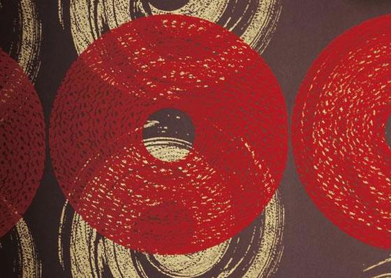 Tenue de soirée | Opium TP 153 02 by Elitis