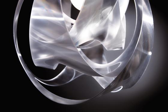 goccia prisma general lighting from slamp architonic. Black Bedroom Furniture Sets. Home Design Ideas