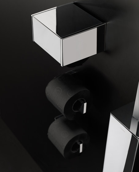 Extreme Soap Dispensers From Cosmic Architonic