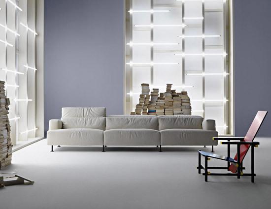 190 aire de cassina produit. Black Bedroom Furniture Sets. Home Design Ideas