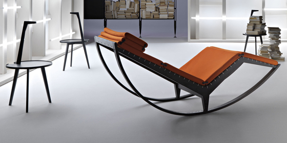 837 Canapo by Cassina