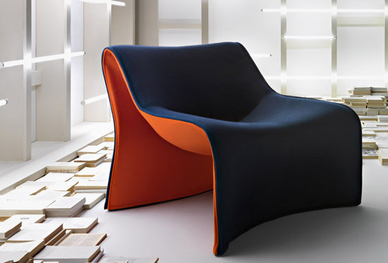 181 Cloth by Cassina