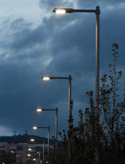 Candela LED di Santa & Cole