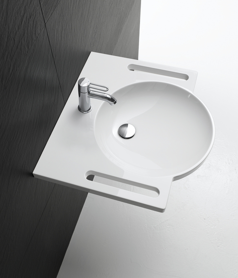 Washbasin by HEWI