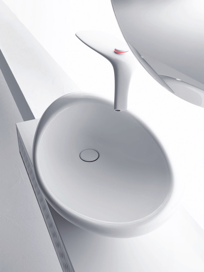 Freedom Single lever bidet mixer di VitrA Bad