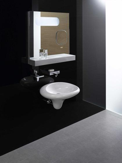 Istanbul Two-handle basin mixer di VitrA Bad