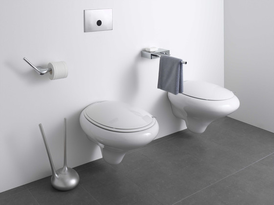 Istanbul Two-handle shower mixer di VitrA Bad