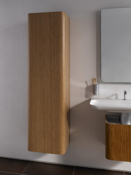 Mod Washbasin by VitrA Bad