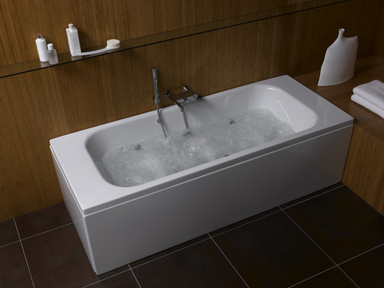 Mod Bathtub de VitrA Bad