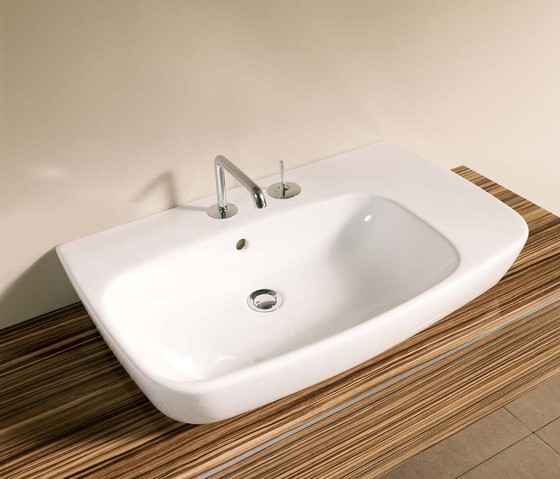 Shift Pure, Bathtub di VitrA Bad