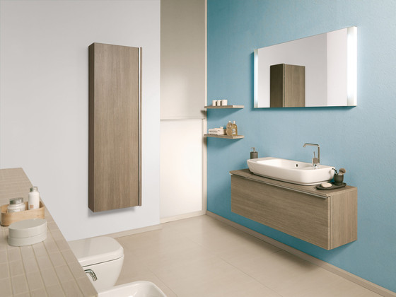 Shift Pure, Bathtub by VitrA Bad