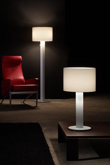 2123-3 Floor lamp by Luz Difusión