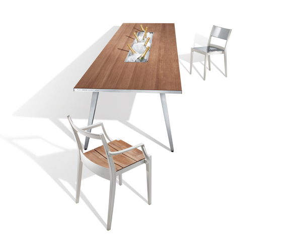 Play Table de DEDON