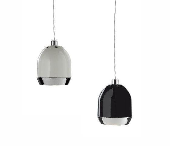 Boogie mini W3 Ceiling lamp by Luz Difusión