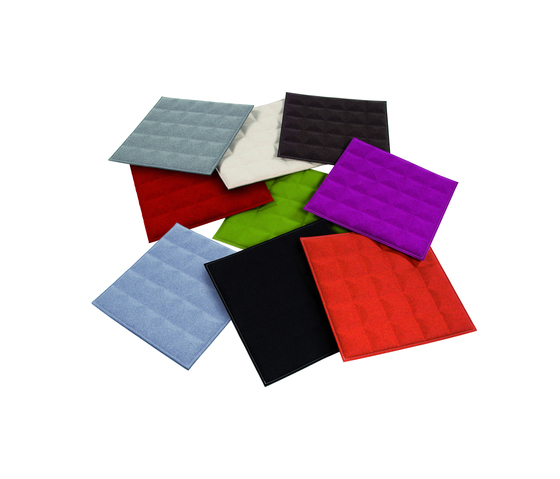 BuzziSkin 3D Tile (1 square) de BuzziSpace