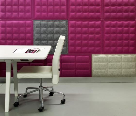 BuzziSkin 3D Tile (1 square) di BuzziSpace