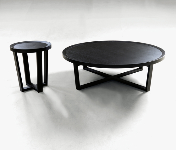 Tavolini 9500 - 11 | 12 Table by Vibieffe