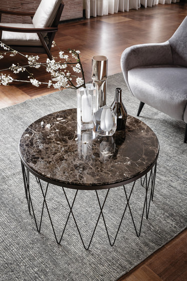 Tavolini 9500 - 20 | Table by Vibieffe