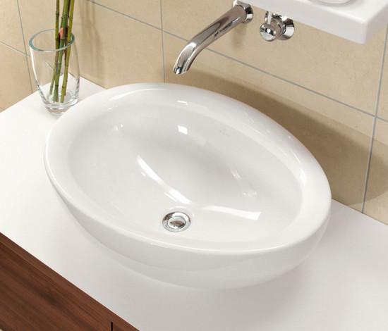 aveo by villeroy boch built in washbasin. Black Bedroom Furniture Sets. Home Design Ideas