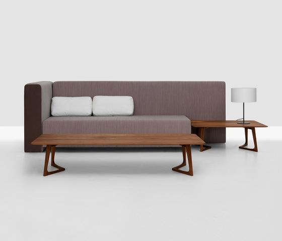 Twist Couch by Zeitraum