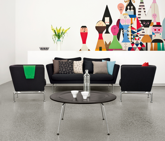 Suita Club Sofa di Vitra