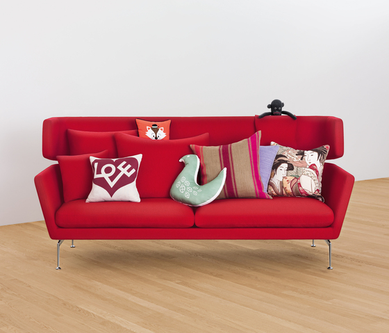 Suita Club Sofa by Vitra