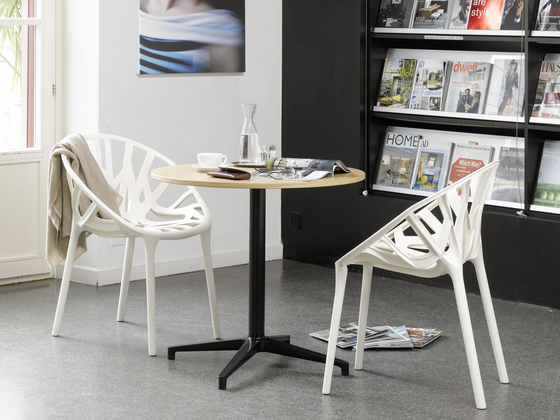 Bistro Table by Vitra