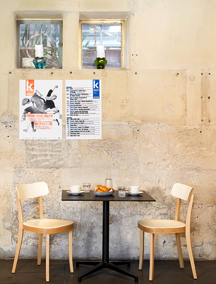 Bistro Table von Vitra