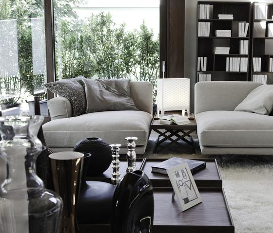 Fancy 470 Sofa by Vibieffe