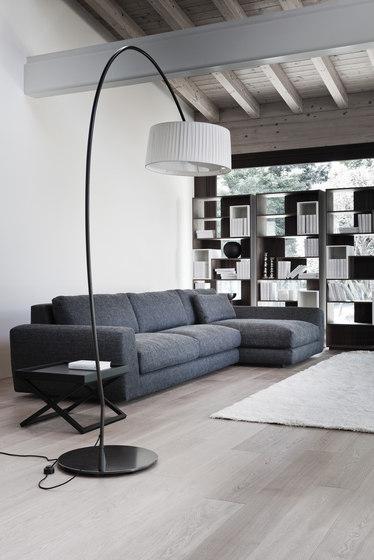Fashion 800 | Fashion Plus 800 Sofa by Vibieffe