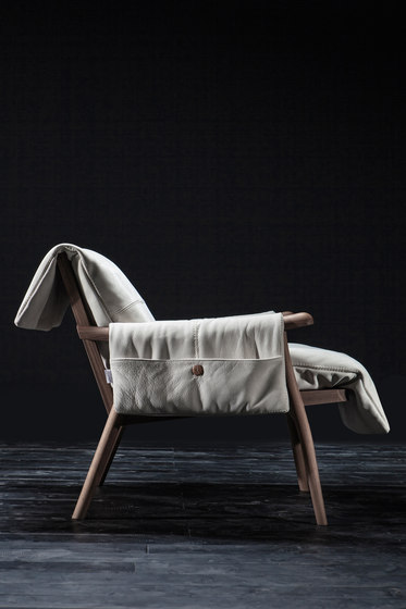 Fast 1000 Armchair by Vibieffe